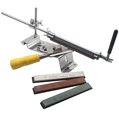 Sharpening System Edge Pro Style Knife Sharpener