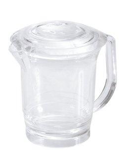 Acrylic Pitcher Jar 33 oz