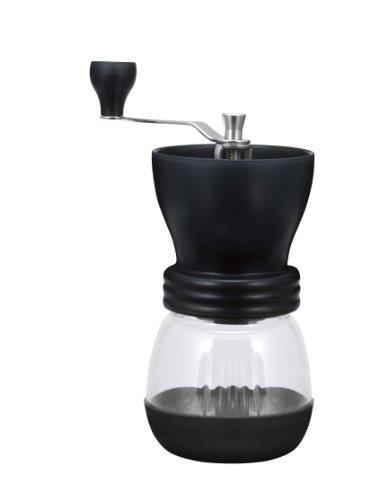 Kyocera Advanced Ceramic Coffee Grinder Black
