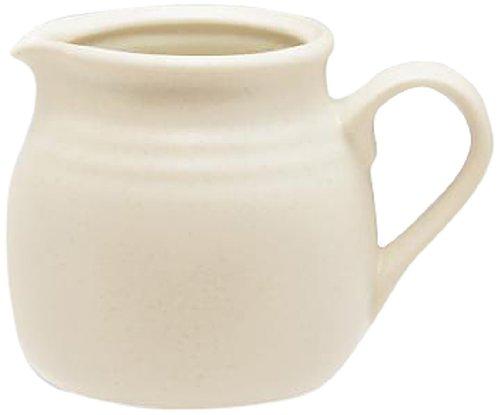 Noritake Colorvara Creamer Pitcher White