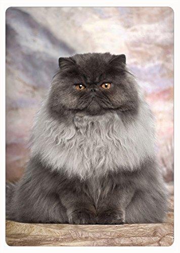 Persian Cat Cutting Board
