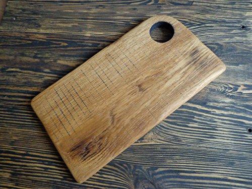 Old Rustic Cutting Board Wooden Serving Board Vintage Wood Board Chopping Board Bread Board Cheese Board