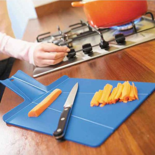 Portable Plastic Foldable Chopping Board Cutting Block