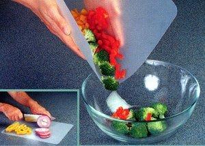 Chop Chop Flexible Cutting Mat Set - 11 × 15