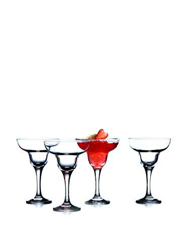 Ambassador Set Of 4 Margarita Glasses