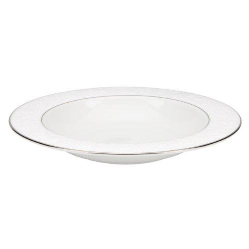 Lenox Artemis PastaRim Soup Bowl