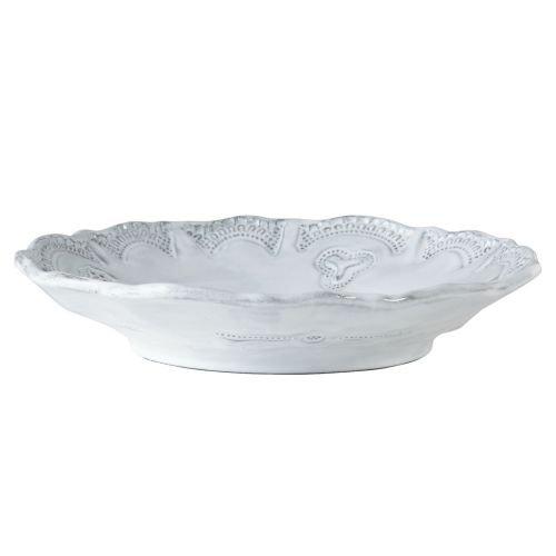 Vietri Incanto Lace Pasta Soup Bowl