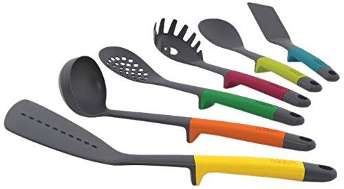 Joseph Joseph Elevate 6-Piece Kitchen Tool Set