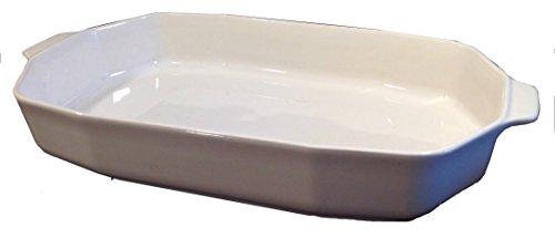 Pfaltzgraff Heritage Lasagna Pan Roaster 13