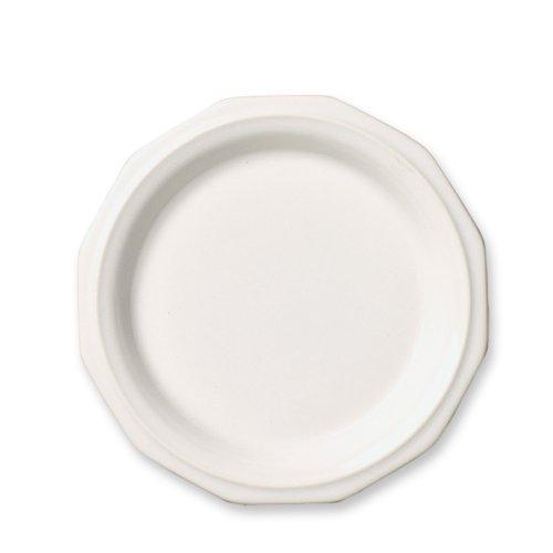 Pfaltzgraff Heritage Salad Plate - WhiteNeutral