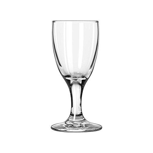 Libbey 3788 Embassy 3 Oz Sherry Glass - 12 / Cs