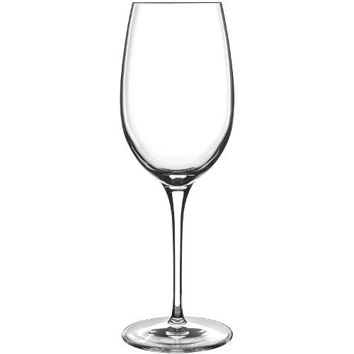 Luigi Bormioli Crescendo 4-ounce Stemmed Liqueuer Glass, Set Of 4