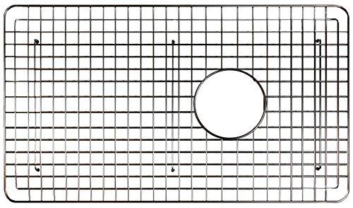 Fine Fixtures GFC3018SU Stainless steel Kitchen Sink Bottom Grid - 30 Inch Bowl 26 34 x 15 34