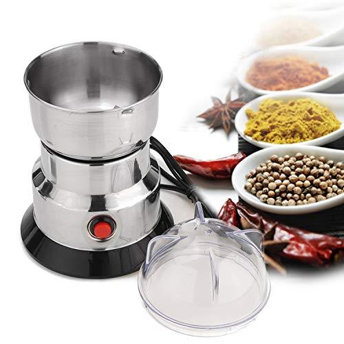 Electric HerbsSpicesNutsCoffee Bean Blade Grinder Grinding Machine Tool