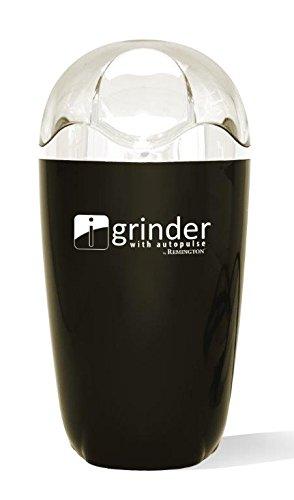 Remington iGrinder Coffee Spice Grinder with Autopulse