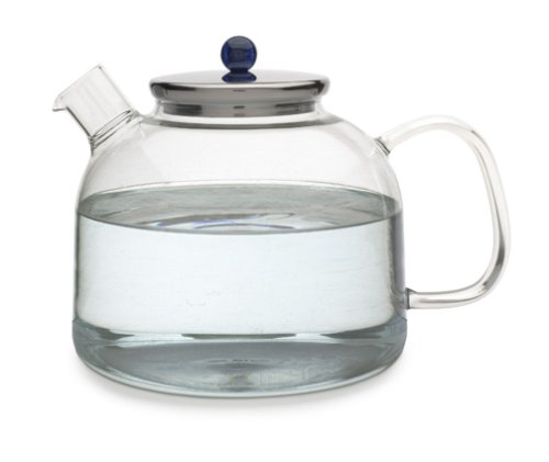 Adagio Teas Glass Water Kettle 60 oz