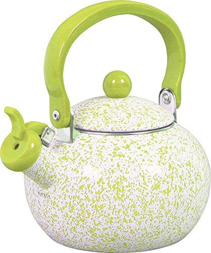 Calypso Basics 36991 Whistling Teakettle Lime