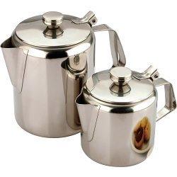Sunnex Stainless Steel Teapot 48Oz15L 456103