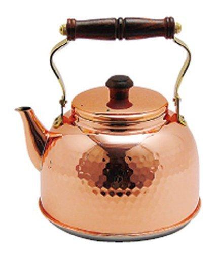 Shinkodo Pure copper kettle 23L Electromagnetic cooker IH-3517 by shinkoudo
