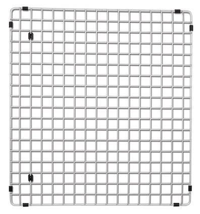 Blanco 516367 Sink Grid Fits Precision 16-Inch  Drainer Stainless Steel
