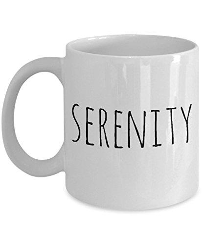 Be Strong Kind Hope Joy Love Peace Faith Grace Courage Trust Ellen Rachel Serenity Mug Coffee Gift For Her …