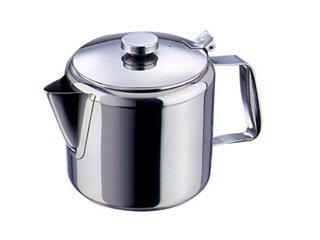 12oz Stainless Steel Teapot
