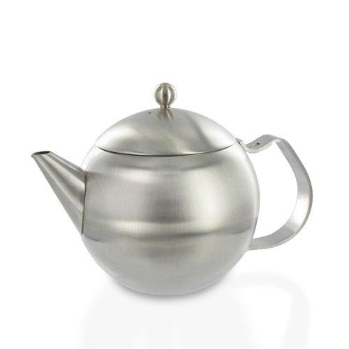 Stainless Steel Teapot - Dartmoor - 26oz