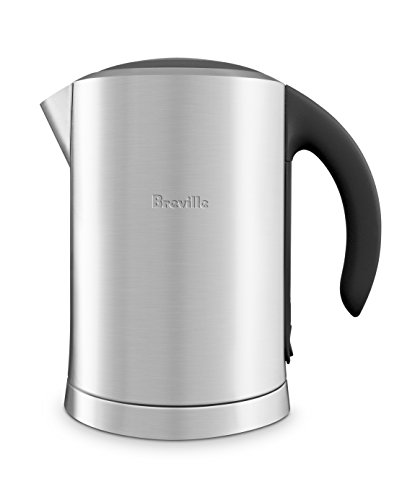 Breville SK500XL Ikon Cordless 17-Liter Stainless-Steel Electric Kettle
