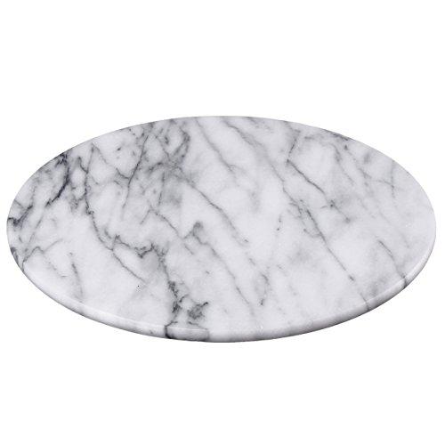 Creative Home Genuine Marble Stone 12 Round Board