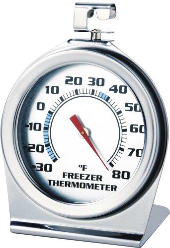 Admetior Advance Standing FridgeFreezer Thermometer