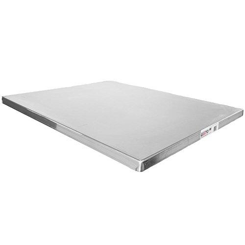 Gusto - Solid Top for Half Size Bun Pan Rack