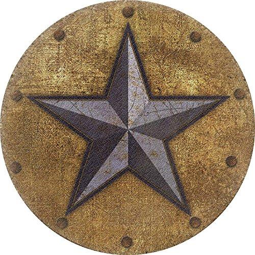 Thirstystone Western Star Cork Trivet