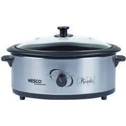 Nesco 6-Quart Professional Non-Stick Roaster Oven
