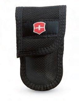 Victorinox Cordura Belt Pouch Swiss Army Knife Pouches Black