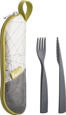 Trudeau Corporation 37708288 Fuel 3-Piece Cutlery Set 2-Pack