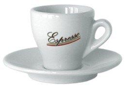 Nuova Point Milano Espresso Cup Set