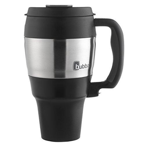 Bubba Brands Classic Insulated Travel Mug 34 oz Black