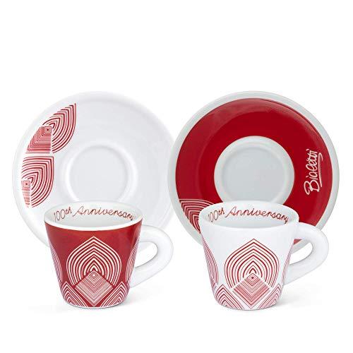 Bialetti Espresso Cups Centenario