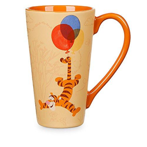 Disney Tigger Latte Mug
