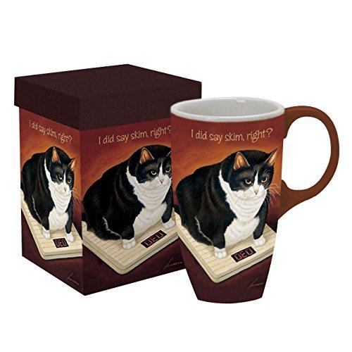 Lang Stretch Kelly Latte Mug 18 oz 5036193