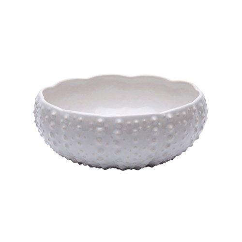 Casafina La Playa White Cereal Bowl