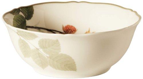 Noritake Berries and Brambles Deep Soup Bowl 20-Ounce