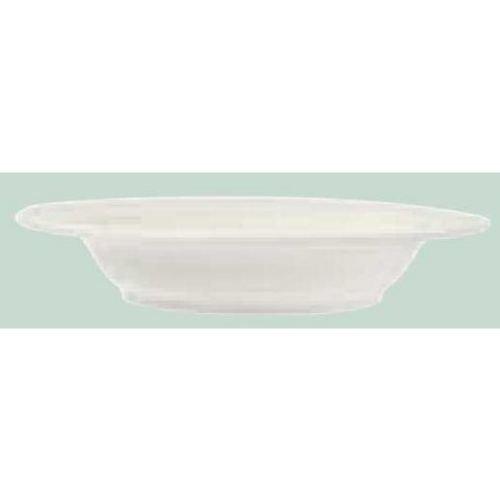Syracuse China Cafe Royal Rideau Rim Deep Soup Bowl 1 58 inch -- 12 per case