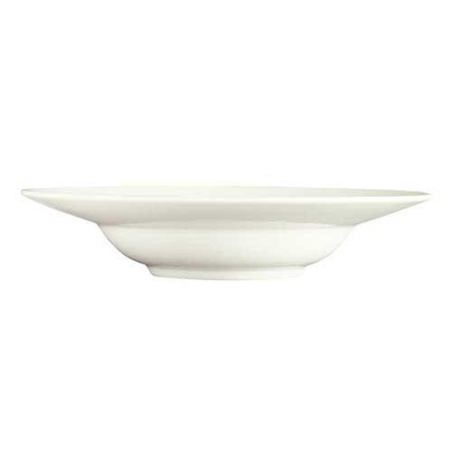 Syracuse China Silk Rim Deep Soup Bowl 8 12 Ounce -- 12 per case