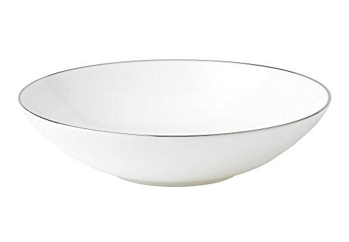 Jasper Conran by Wedgwood Platinum Soup Plate 9
