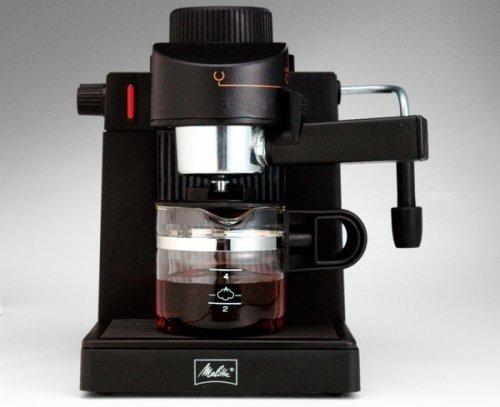 Melitta MEX1B EspressoCappuccino Machine  MEX-1B