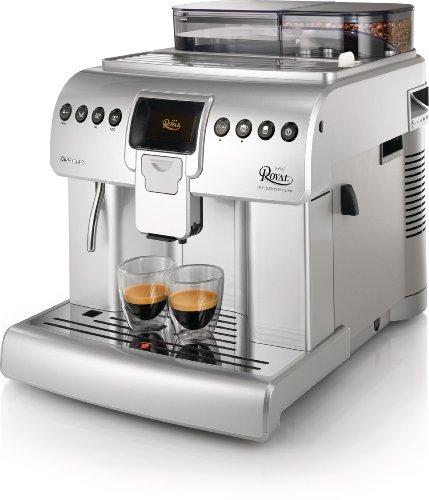 Philips Saeco HD893047 Royal One Touch Cappuccino Automatic Espresso Machine