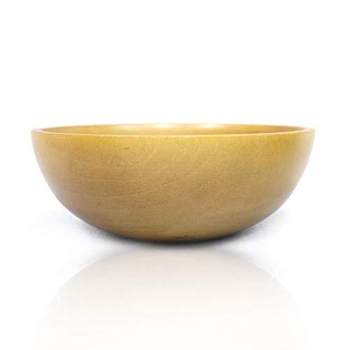 Mango wood Ma-Muang - Bowl Home Living Natural Medium Thailand Gift