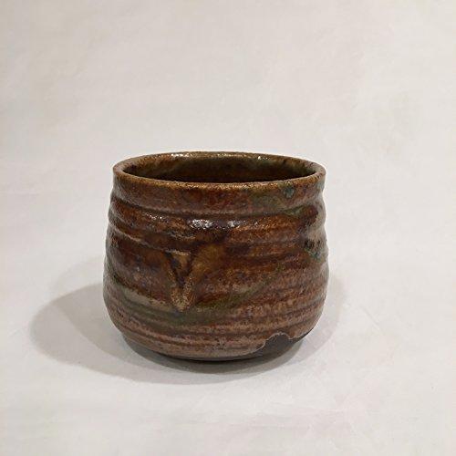 Tea Bowl Handmade Ceramic Bowl 14 oz TBWOG3