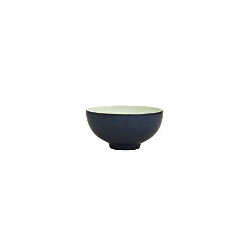 Denby USA Peveril Rice Bowl Blue